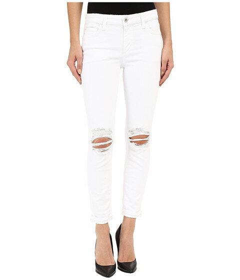 新しく登場 joe\'s jeans パンツ markie crop クロップ in danika ボトムス レディースファッション