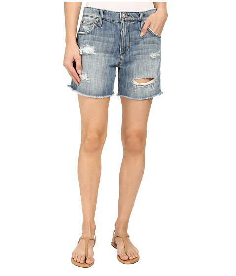 ショーツ joe\'s パンツ jeans hello ex lover shorts レディースファッション ボトムス