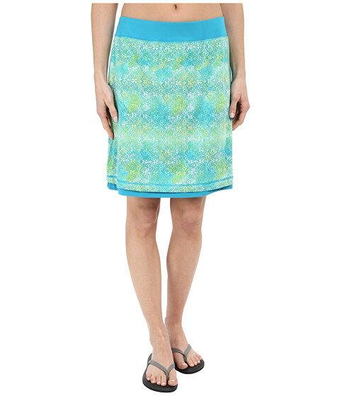 ExOfficio Wanderlux? Reversible Print Skirt
