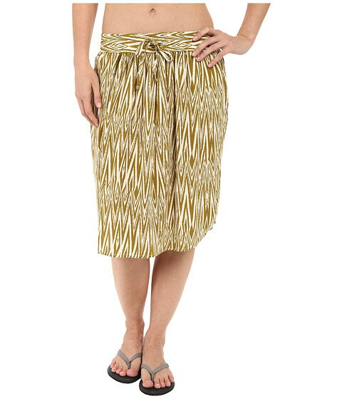 KAVU Joplin Skirt