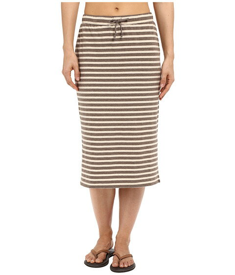 Life is good Be Yourself Midi Length Knit Skirt