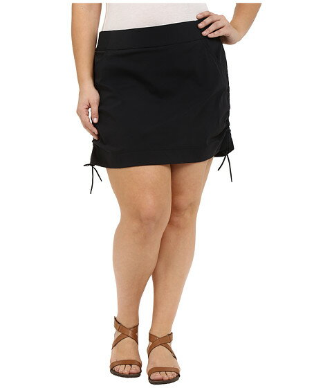 Columbia Plus Size Anytime Casual? Skort