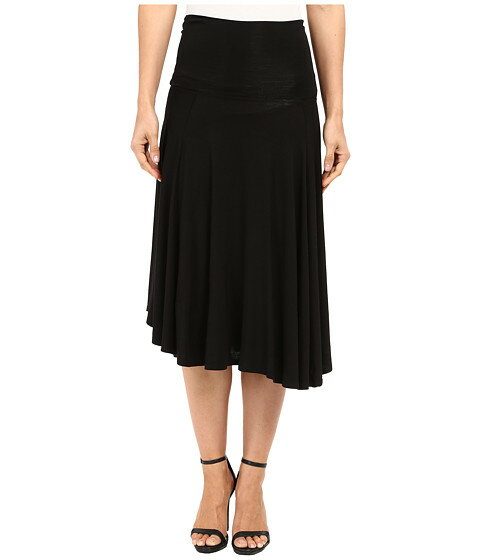 B Collection by Bobeau Carrie Knit Circle Skirt