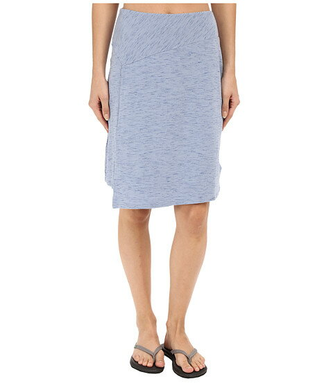 Columbia Blurred Line? Skirt