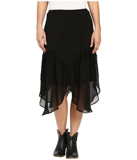 Scully Gia Flirty Skirt
