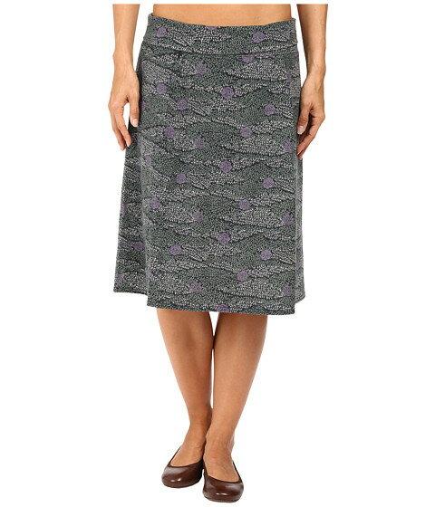 Royal Robbins Essential Tencel Printed Skirt