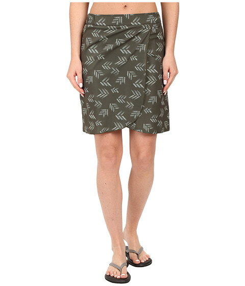 Toad&Co Whirlwind Skirt