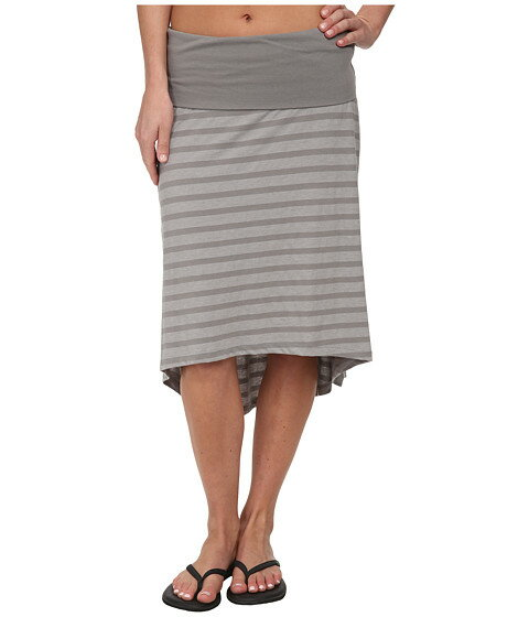 Aventura Clothing カジュアル/ファッション Kaysen Hi-Lo Skirt