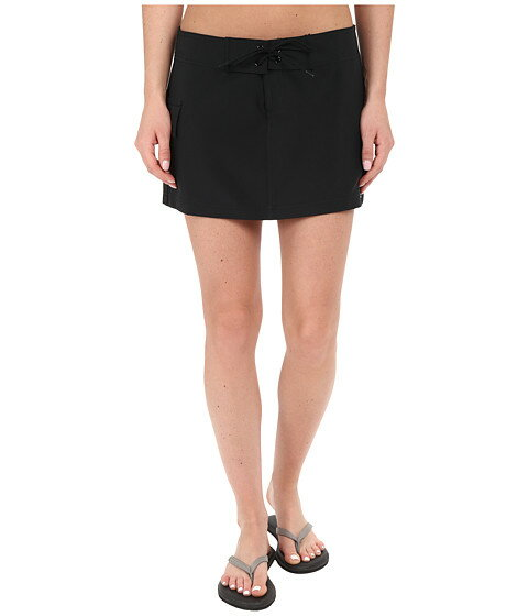 Carve Designs Del Rey Skirt