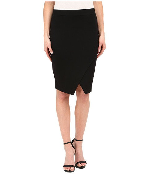 Three Dots Kyla Wrap Skirt