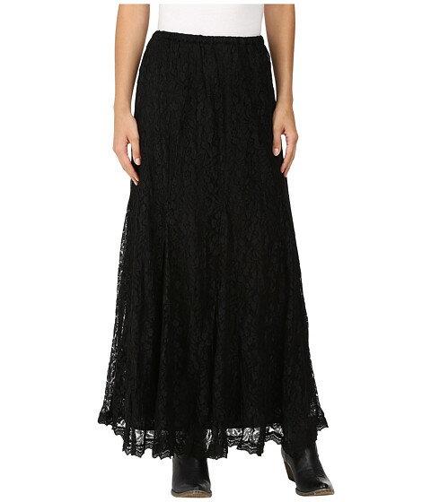 Scully Honey Creek Sandra Lace Skirt