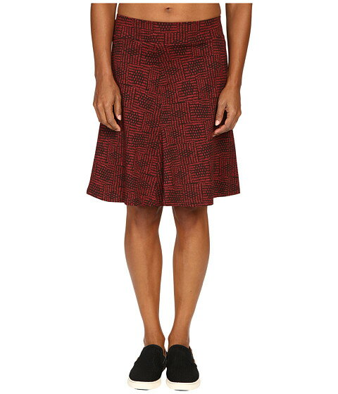 Toad&Co Bossanova Skirt