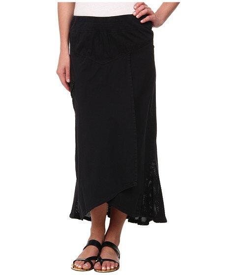 XCVI Kestrel High-Low Skirt