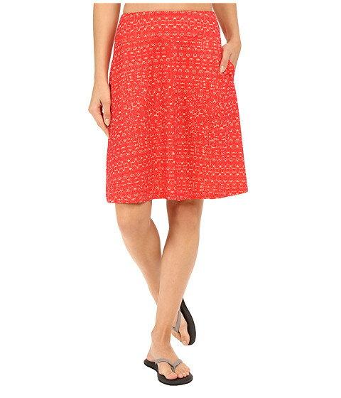 Mountain Hardwear DrySpun Perfect? Printed Skirt