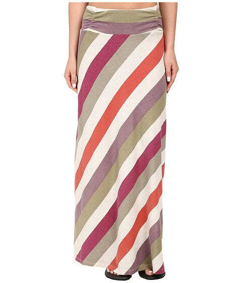 Aventura Clothing カジュアル/ファッション Quinlee Maxi Skirt