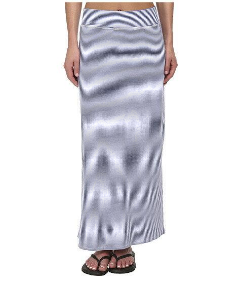 Carve Designs Aloha Maxi Skirt
