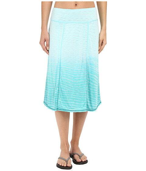 Aventura Clothing カジュアル/ファッション Larson Reversible Skirt