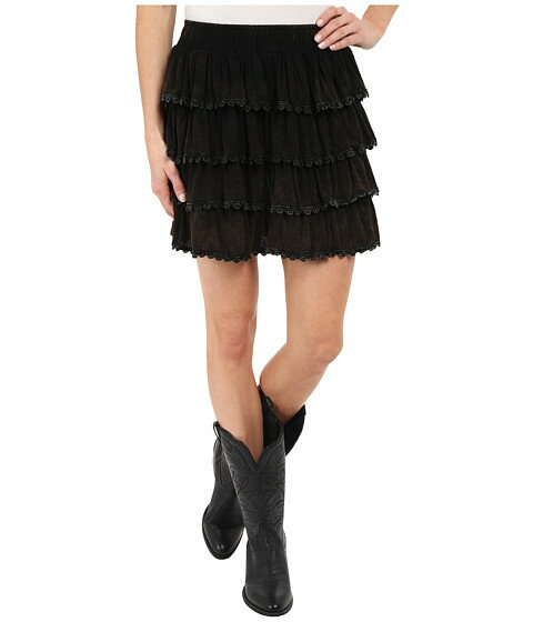 Rock and Roll Cowgirl Skirt J4-6085