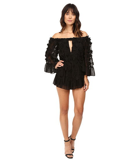 alice McCALL Pasttime Paradise Playsuit