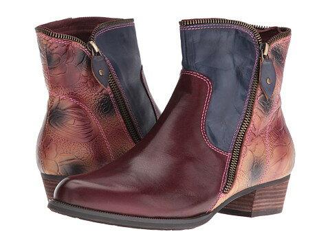 spring スプリング step erminia ブーツ 靴 レディース靴