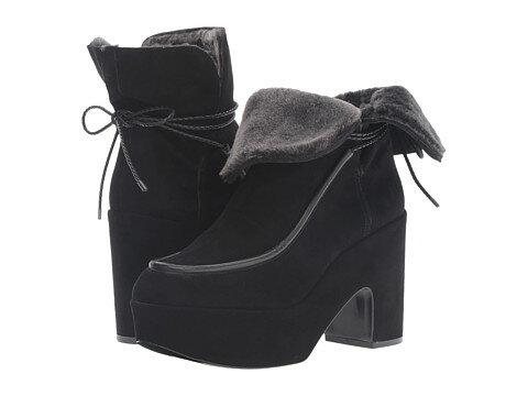 robert clergerie vanof 靴 ブーツ レディース靴