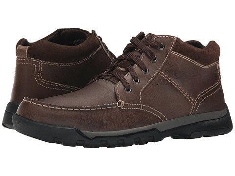 モック ブーツ florsheim roster moc boot メンズ靴 靴
