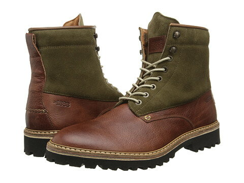 wolverine tomas plain toe hiker トー ハイカー プレイン 靴 ブーツ メンズ靴