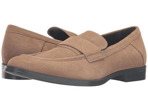 カルバンクライン calvin klein クライン カルバン kasper 靴 ローファー メンズ靴