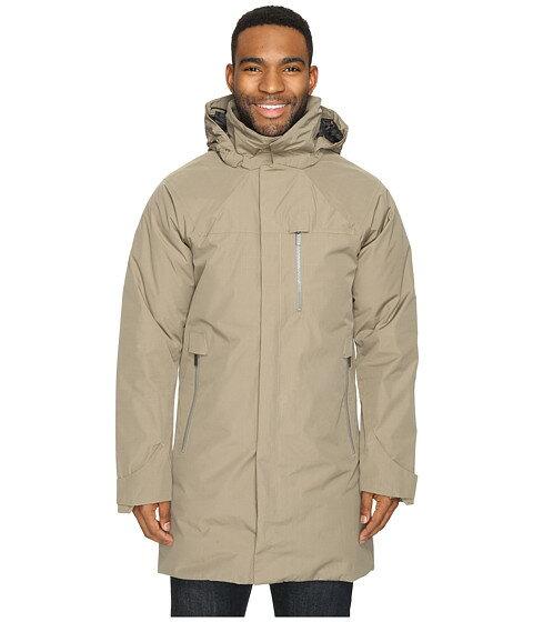 ダウン コート トレンチ コペンハーゲン nau copenhagen down trench coat メンズファッション アウター ジャケット