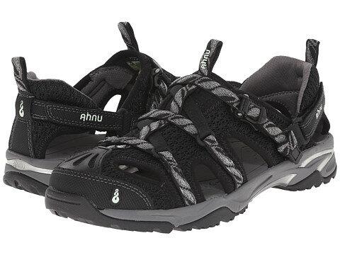 ahnu tilden v サンダル レディース靴 靴