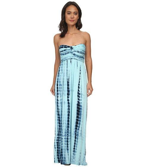贅沢なデザイン Culture Phit Liliana Maxi Dress