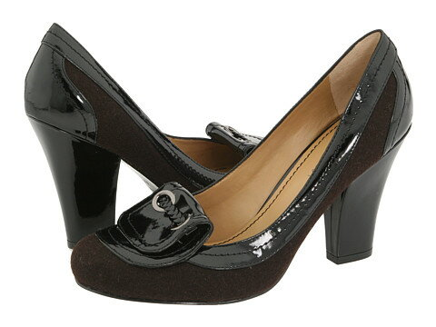 Nine West Capable