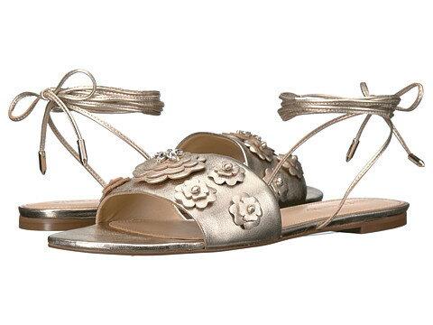 靴 レディース サンダル IVANKA TRUMP CATERA