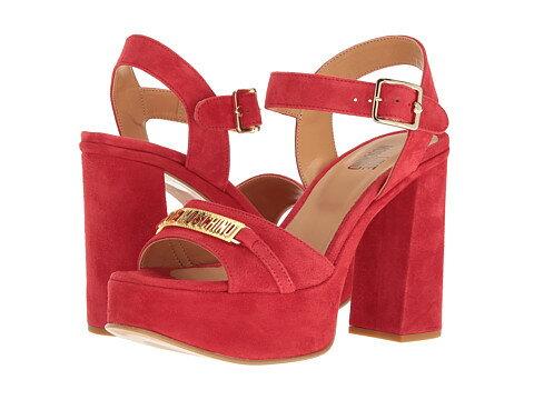 love moschino horse bit heel 靴 レディース靴 パンプス