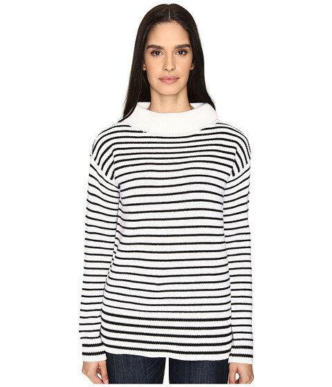 アンソニー atm anthony thomas melillo roll neck cozy sweater トップス ニット レディースファッション セーター