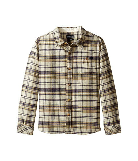kids redmond flannel shirt o\'neill kids) (little