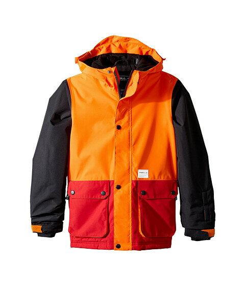kids) kids big o\'neill (little ジャケット hawking jacket