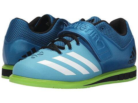 アディダス adidas パワーフィット powerlift 3 靴 カジュアルシューズ メンズ靴