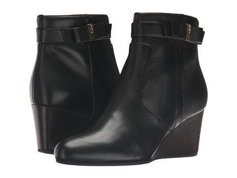 靴 レディース ブーツ COLE HAAN ELSIE BOW BOOTIE