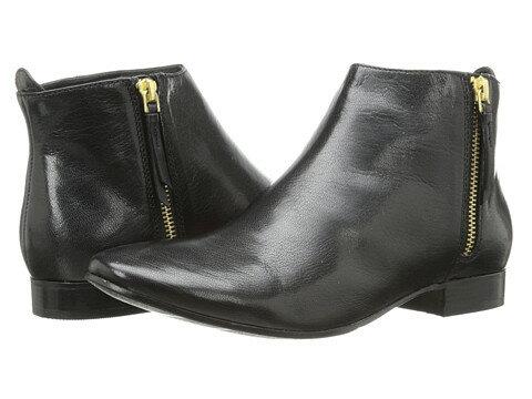 靴 レディース ブーツ COLE HAAN BELMONT BOOTIE