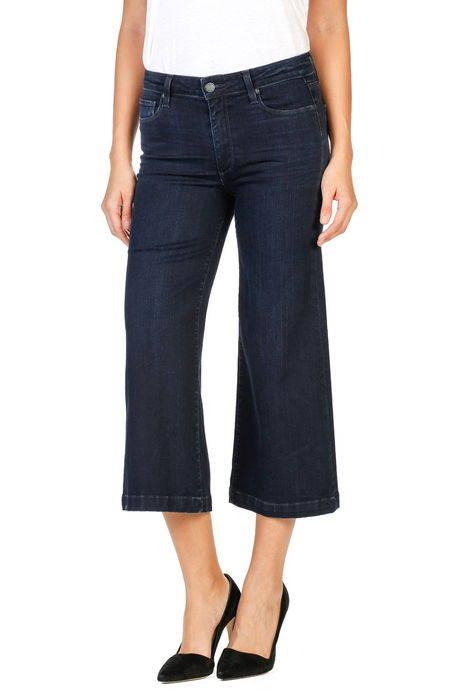 legacy lori crop wide leg jeans レガシー ロリ クロップ ワイド レッグ パンツ ボトムス レディースファッション
