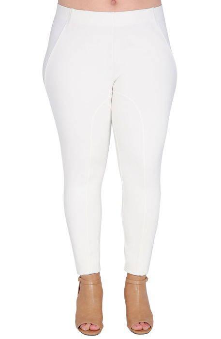 ハイ ウェスト ポンテ レギンス パンツ belinda high waist ponte leggings レディースファッション ボトムス