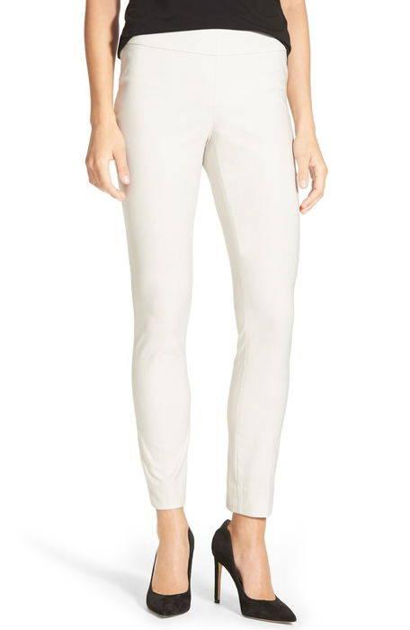 the wonder stretch slim leg pants ' ワンダー スリム レッグ パンツ レディースファッション ボトムス