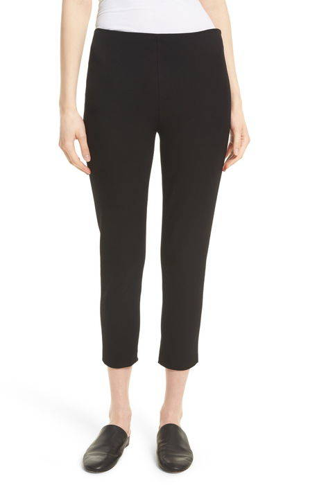 new tony gabardine crop pants ニュー トニー クロップ パンツ ボトムス レディースファッション
