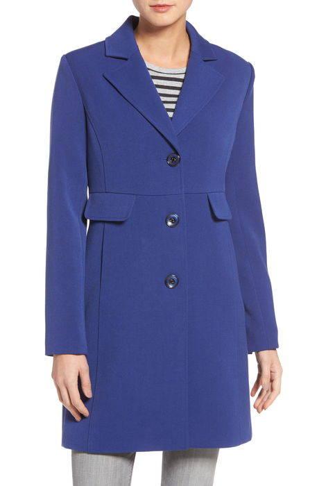 kenneth cole aline ponte coat コール エーライン ポンテ コート アウター レディースファッション ジャケット