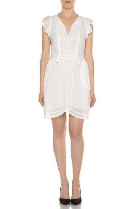 willa cotton sheath dress コットン ドレス ワンピース レディースファッション
