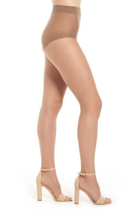 ドナ ヌード donna karan the nudes toeless pantyhose ナイトウエア ストッキング レディース靴下 インナー 下着 レッグウエア パンティストッキング