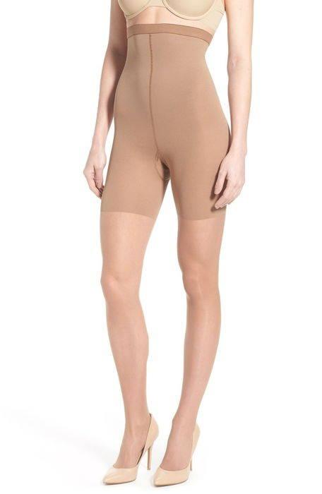 ラックス ハイ ウェスト シェーピング luxe high waist shaping pantyhose ストッキング レッグウエア ナイトウエア レディース靴下 パンティストッキング インナー 下着