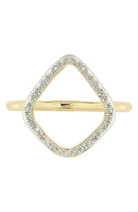 riva diamond hoop ring '' ダイヤモンド フープ リング アクセサリー メンズジュエリー 指輪 ジュエリー