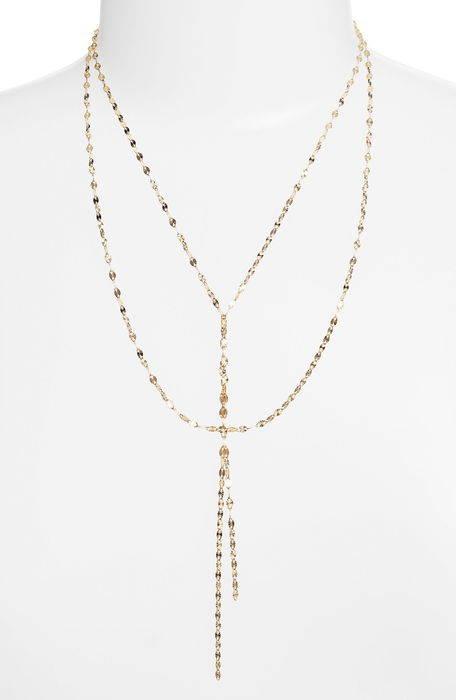 mega blake lariat necklace ' ラリアット ネックレス メンズジュエリー ペンダント アクセサリー ジュエリー
